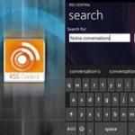 Читалки RSS для Nokia Lumia