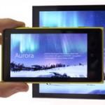 Обновление Nokia Lumia Black