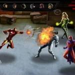 Игра Avengers Alliance для Nokia Lumia