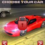 Игра Crazy Car Driver для Nokia Lumia