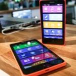 Отзывы Nokia X