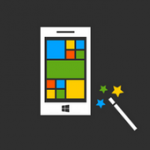 Темы оформления для плиток Nokia Lumia