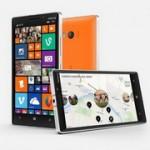 Цена Nokia Lumia 930 в России