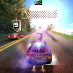 Игра Race Illegal: High Speed 3D для Lumia