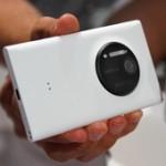 Nokia Lumia 1020 в роли фотомикроскопа