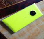 kamera Nokia Lumia 830