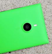 novij zelenij Lumia 1520