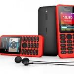 Характеристики Nokia 130
